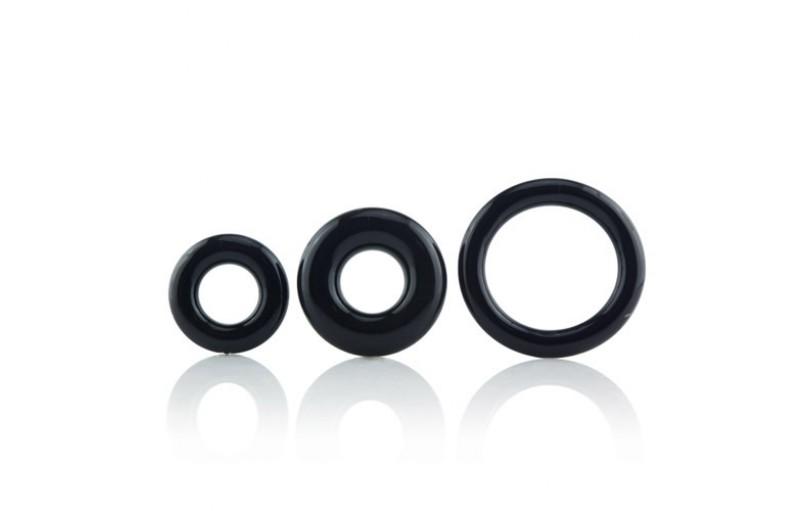 Эрекционные кольца: продлевают, усиливают, стимулируют