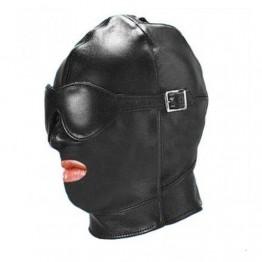ШЛЕМ цвет чёрный (PVC) арт. NTB-80152