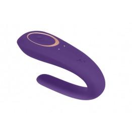 Partner Toy,J2008-2, многофункциональный стимулятор для пар