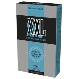 Крем для мужчин enhancement volume для интимной зоны 50 мл.