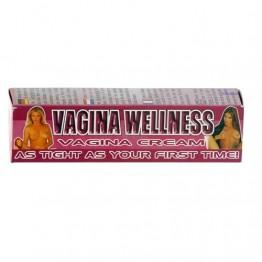 Сужение влагалища Крем Vagina Wellness для сужения вагины 30 мл., RUF 2736