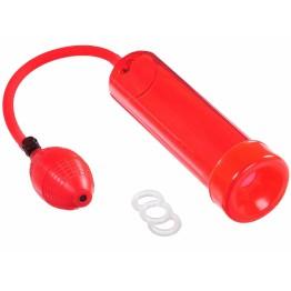 Вакуумная помпа Discovery Racer Red 6900-00Lola
