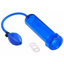 Вакуумная помпа Discovery Racer Blue 6900-03Lola