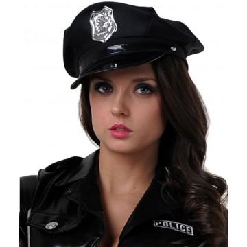 Фуражка полицейского (One Size)