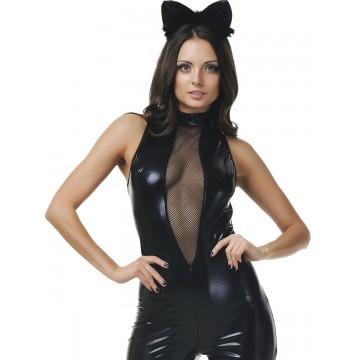 Костюм Чёрная кошка (M/L)