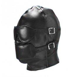 ШЛЕМ цвет чёрный (PVC) арт. NTB-80150