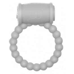 Эрекционное кольцо Rings Drums white 0114-50Lola