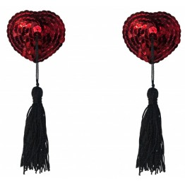Пэстисы Burlesque Gipsy Red 3634-04lola