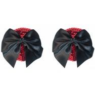 Пэстисы Burlesque Blaze Black 3637-01lola