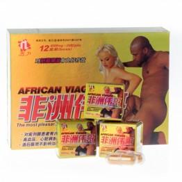 Африканская Виагра African Viagra 2 шт., AFV-240