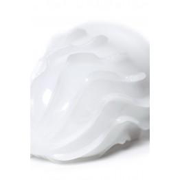 Мастурбатор MasturbaTIN Curly Curtis, TPE, белый, 4.5 см
