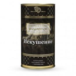 Массажное масло с феромонами Искушение натуральное 50 мл., BMN-0041
