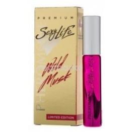 Духи с феромонами Wild Musk №16 философия аромата - Jimmy Choo- Illicit, женские, 10 мл