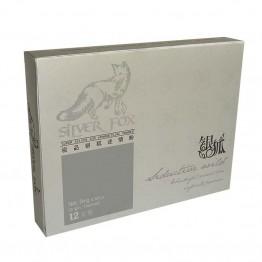 Серебряная Лиса 1 шт. в упаковке (Silver Fox) , SF12