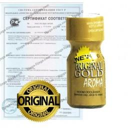 Попперс Original Gold, 10 мл., 9363