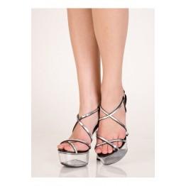 Туфли черные 39р. 5611