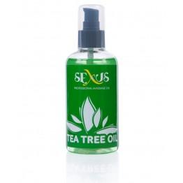 Массажное масло с ароматом чайного дерева Tea tree Oil 200 мл