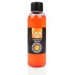 МАСЛО МАССАЖНОЕ EROS EXOTIC (с ароматом персика)  флакон 75 мл арт. LB-13016