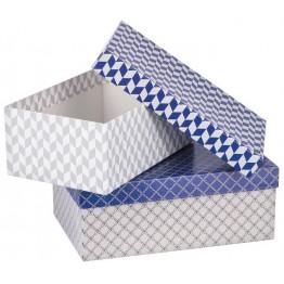 Коробка Орнамент-1