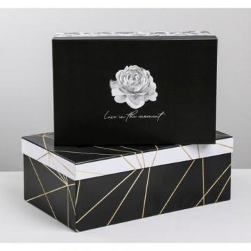 Коробка Счастье в простом-2