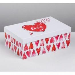 Коробка Любовь повсюду-2