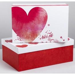 Коробка Любовь повсюду-5