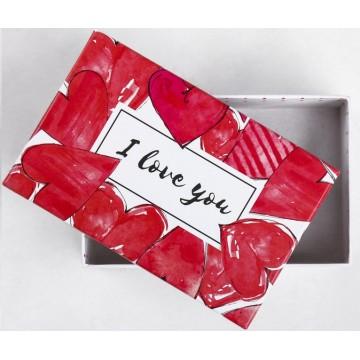 Коробка Любовь повсюду-8