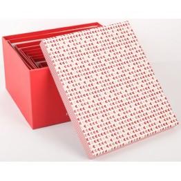 Коробка FOR YOU-4