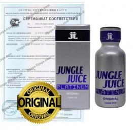 Попперс Jungle Juice Platinum 30 мл. Канада, 30-370B-P