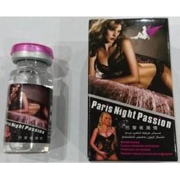 Женский возбудитель Парижские ночные страсти (Paris Night Passion) капли 10 мл., 75152
