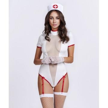 Костюм личной медсестры (ML)