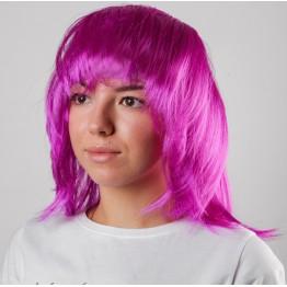 Карнавальный парик Каре, 100 г