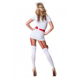 Похотливая медсестра (M/L)