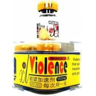 VIOLENCE  для женщин 1 баночка по 2 таблетки E-0118