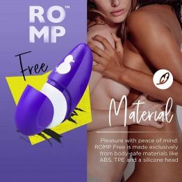 Romp Free Бесконтактный клиторальный стимулятор