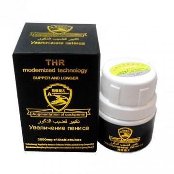 Мужские Увеличение пениса THR 1 таб., THR-2310