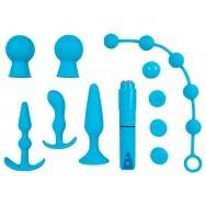 Набор анальных игрушек