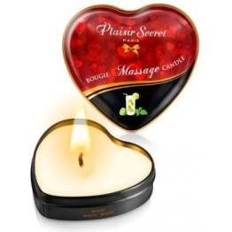 Аромамасло массажное свеча для тела Мохито 35 мл., 826066